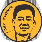 Khoai Lang Lac Mr Thinh