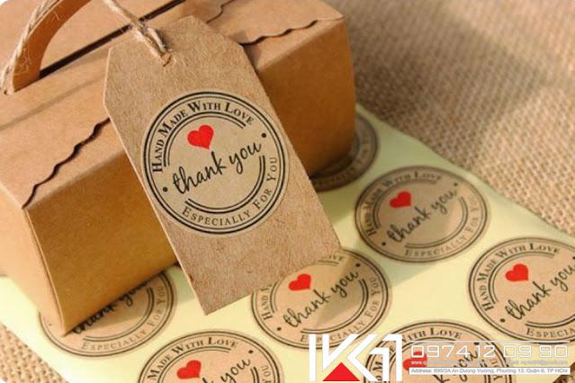 In Sticker Gia Re Theo Yeu Cau Tai Tp Hcm