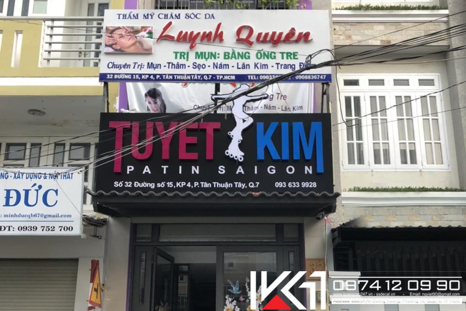 Mat Dung Alu Chu Noi Mica
