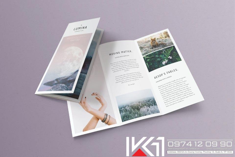 Mau Brochure Dich Vu Lam Dep