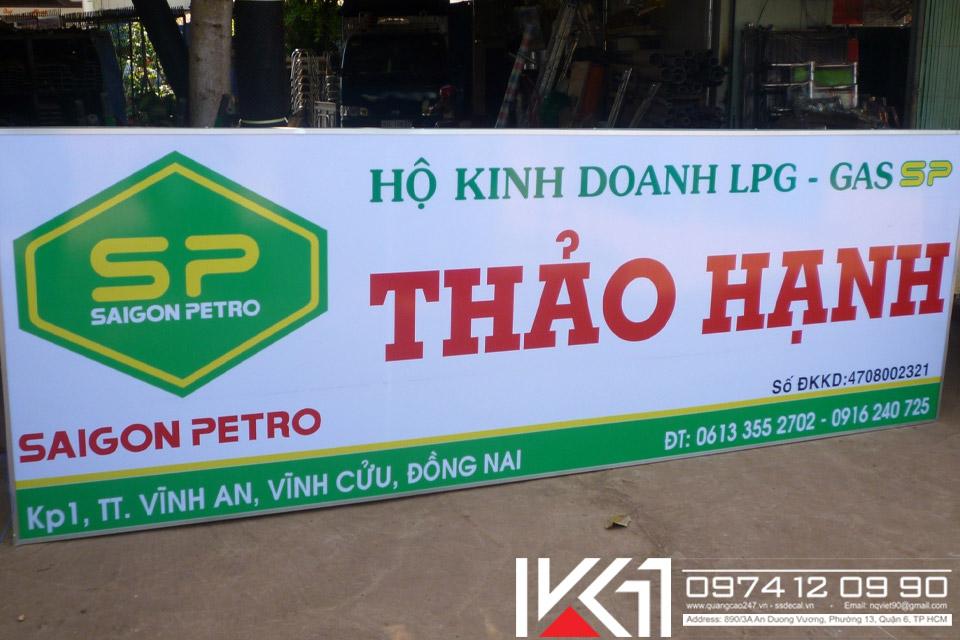 Top 5 bang hieu quang cao dang duoc ua chuong nhat hien nay