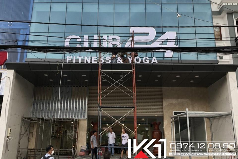 Club24