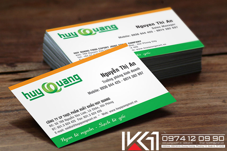 Thiet Ke In Name Card 2