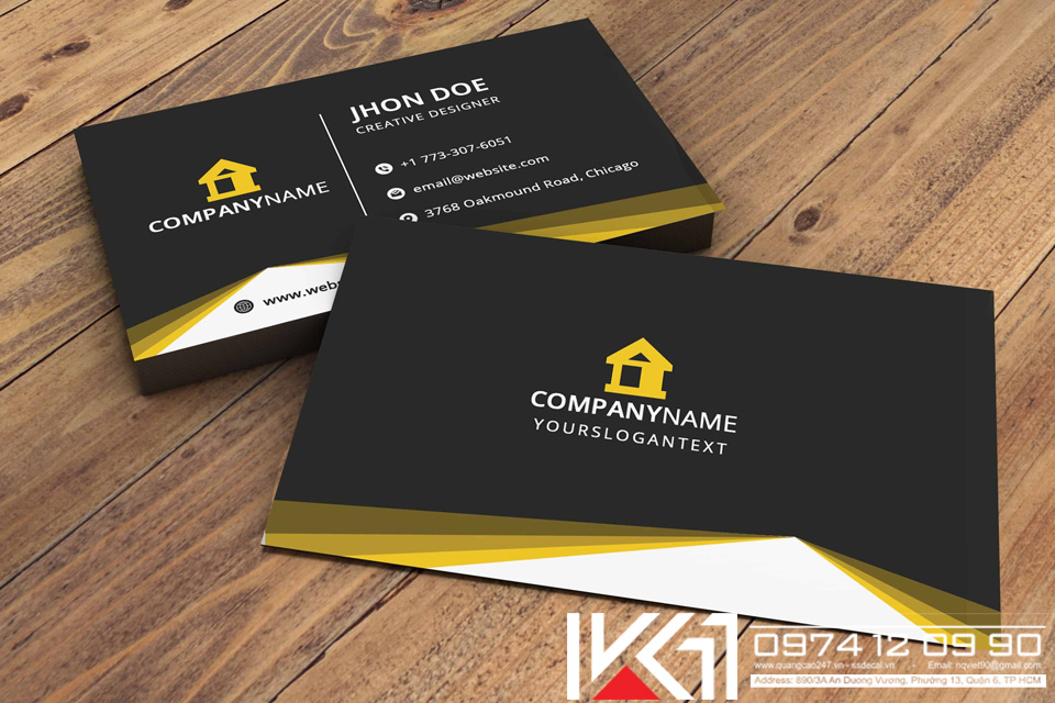 Thiet Ke In Name Card 4