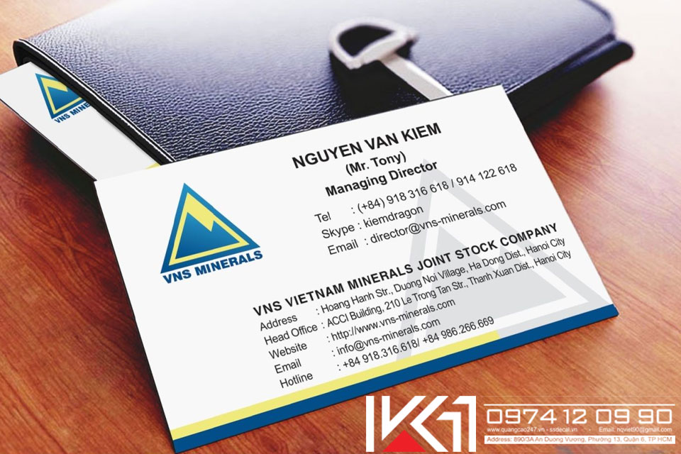 Thiet Ke In Name Card 5