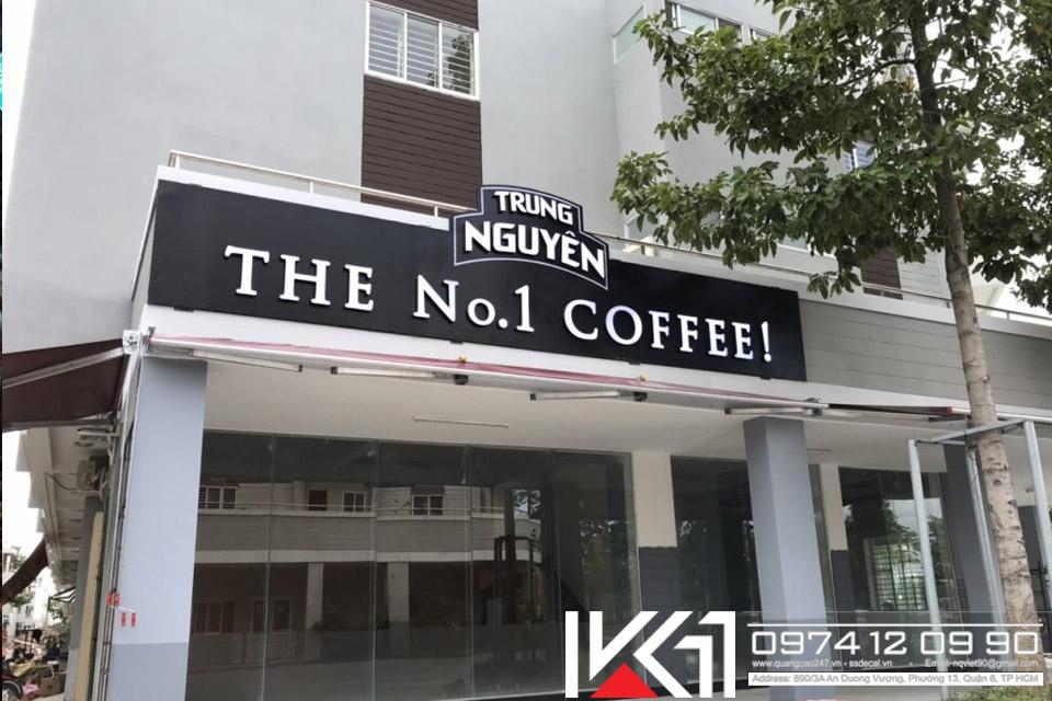 Lam Bang Hieu Quan Cafe Dep Va An Tuong Nhat